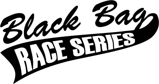 PAR Black Bag Race Series